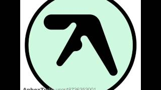 Aphex Twin - Selected Ambient Works Vol. 4 (2015) - user48736353001 compilation pt2