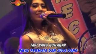 Video Via Vallen - Oleh Oleh (Official Music Video) - The Rosta - Aini Record download MP3, 3GP, MP4, WEBM, AVI, FLV April 2018