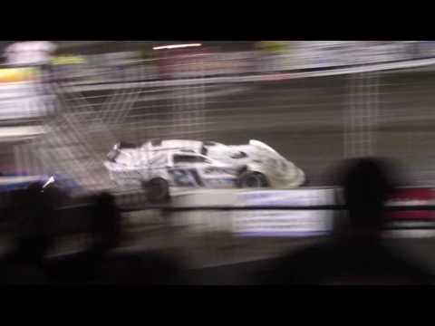 River Cities Speedway Wissota Late Model Pole Dash (John Seitz Memorial) (9/9/16)
