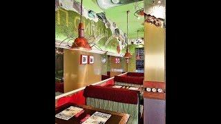 #88. Лучшие интерьеры - Пивной ресторан в Москве (166 кв.м)(, 2014-09-19T19:10:47.000Z)