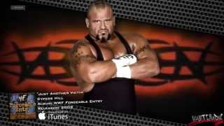 "WWE [HD] : Tazz Classic Theme - ""Just Another Victim"" By Cypress Hill + [Download Link]"