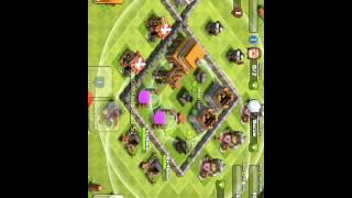 Épisode 3 : Village suivi sur Clash of Clans !!