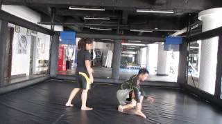 Guro Isagani Abon Combative and FMA Training Class