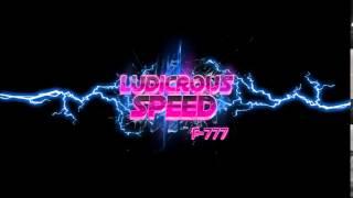 F-777 - 2. Ultimate (Ludicrous Speed Album)