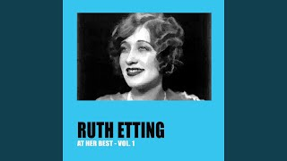Watch Ruth Etting Am I To Blame video