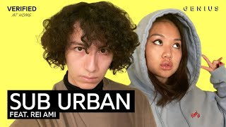"Sub Urban Feat. REI AMI ""Freak"" Official Lyrics & Meaning 