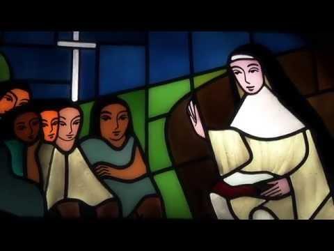 La Bienheureuse Marie-Catherine de Saint-Augustin nous inspire comme « femme de miséricorde ».