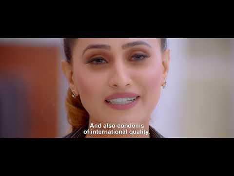 Haseena - Trailer