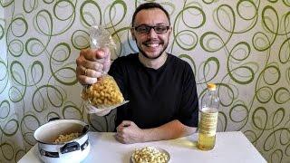 Как варить макароны правильно вкусно быстро(Как и сколько варить макароны в кастрюле? Ингредиенты на рецепт макарон: Макароны, масло растительное, соль..., 2016-10-13T08:30:00.000Z)