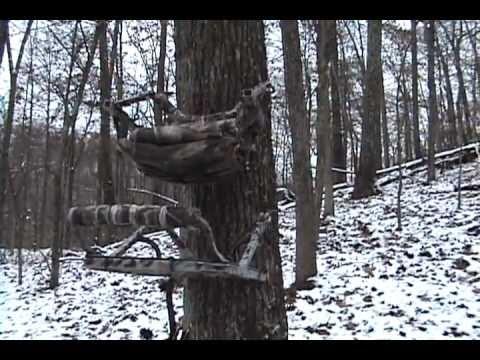 Summit Tree Stand Mod Youtube
