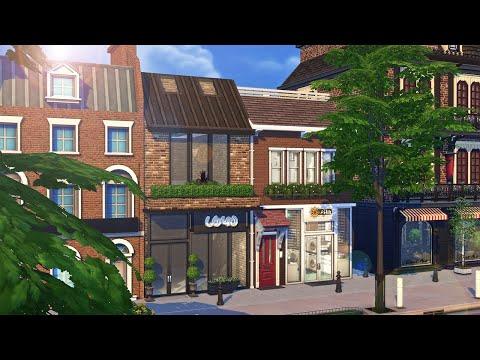 Let's Build Newcrest   The Salon PT1
