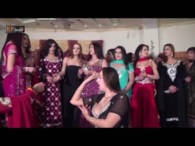 LAILA BRAND NEW WEDDING MUJRA DANCE 2016