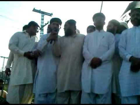 Faisalabad jaloos Gazi Mumtaz Qadri Up Load By Zeeshan Ali.3GP thumbnail