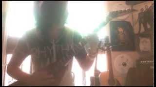 Joe Satriani - Satch Boogie (Cover)(Berklee Latino)