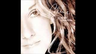 Céline Dion - The First Time Ever I Saw Your Face