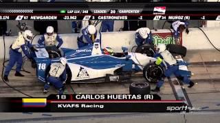 HD 720p 2014 Verizon IndyCar Series Texas 600