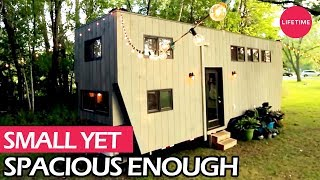 Tiny House Nation Trailer  Lifetime