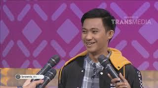 BROWNIS - Eksklusif!! Host Brownis Mewawancarai Pak Jokowi Dan Mario Teguh! (25/9/18) Part 2