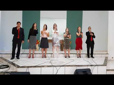 Meu Amparo (Ministério F4CES) - Grupo CoraSoul