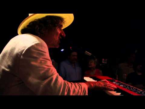 Jon Cleary & The Absolute Monster Gentlemen - Just Kissed My Baby (Live @ The Maple Leaf)