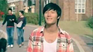 (김종국) Kim Jong Kook ~ (어제보다 오늘 더) Today More Than Yesterday [MV-HD]