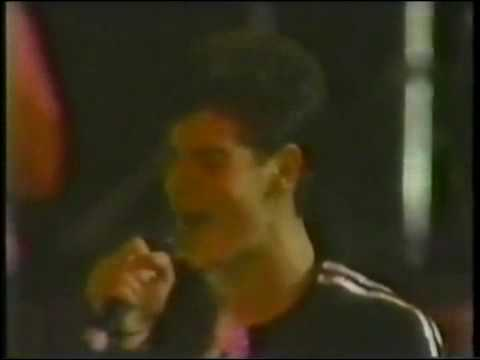 ⑤ I'll Be Loving You (Forever) Live In NY - New Kids On The Block