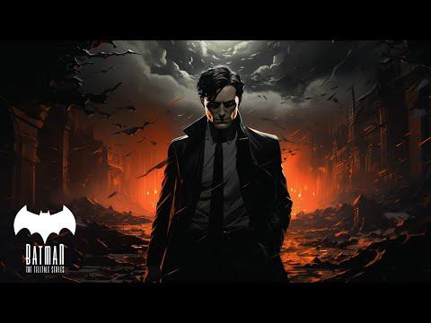 Batman: Telltale Series | Part 2 | Shadows Edition | Oswald Cobblepot
