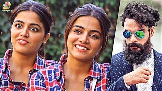 """ I would love to act with Tovino again"" 