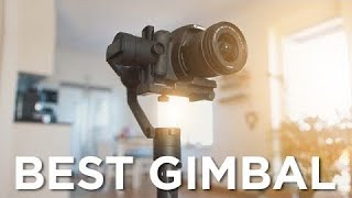 BEST Cheap Gimbal For DSLR'…