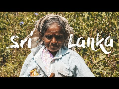 TRAVEL SRI LANKA 2017 | JADE MORSSINKHOF