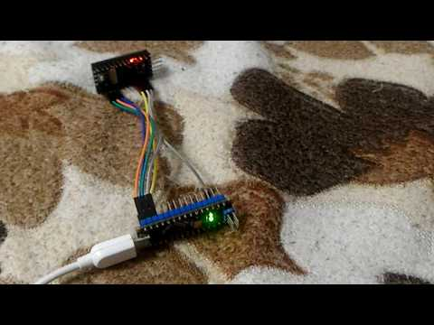Arduino As ISP (ардуино как программатор) - восстановление, прошивка загрузчика (bootloader Arduino)
