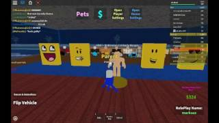 roblox sherkxd plays with jakeplays281 pt2 life in paradise