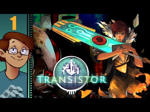 let's-play-transistor-part-1---they-took-her-voice,-drive()-(ps4-gameplay)