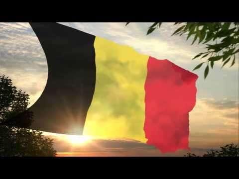 The Belgian National Anthem — Prague Radio Symphony Orchestra