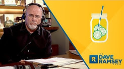 1/3 Of Young Adults Are Still Living With Their Parents! - Dave Ramsey Rant
