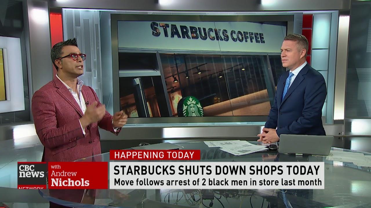 BTI Brand Innovations, CCO Parveen Dhupar Weighs in on Starbucks Anti-Bias  Training on CBC News
