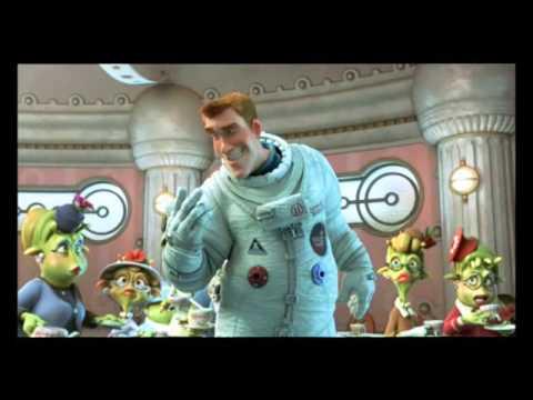 Film d animazione con alieni classifica video home
