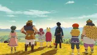Ni no Kuni II: Revenant Kingdom - Launch Trailer | PS4, PC