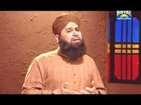 Owais Raza Qadri - Zameen Maili Nahi Hoti