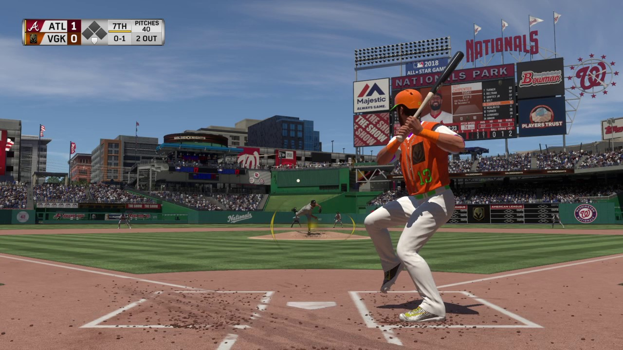 how to hit a knuckleball in mlb 15 the show