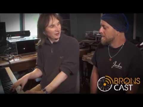 BronsCast Ep6 Dave Bainbridge on Composition