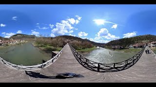 360VR Experience - Veliko Turnovo, Bulgaria (Part 2)