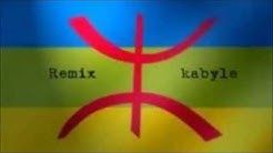 REMIX KABYLE -Spécial fete-