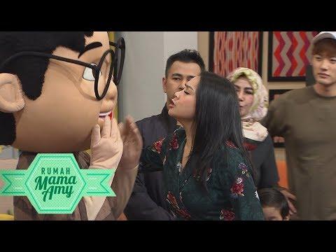 Pengisi Suara Jarjit Bikin Raffi dan Gigi Ketawa Ngakak Nih - Rumah Mama Amy (18/10)