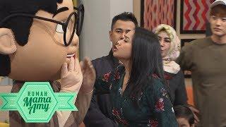 Pengisi Suara Jarjit Bikin Raffi Dan Gigi Ketawa Ngakak Nih Rumah Mama Amy 18 10