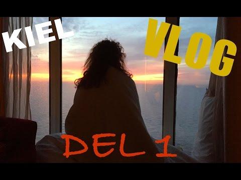 Kiel Vlog #1 // 17. Desember // Ellen Aabol