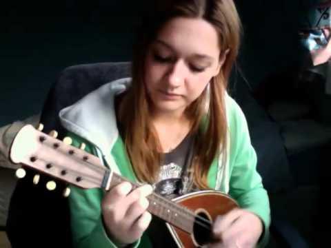 Mandolin mandolin tabs mumford and sons : Little Lion Man (Mumford & Sons mandolin cover) - YouTube