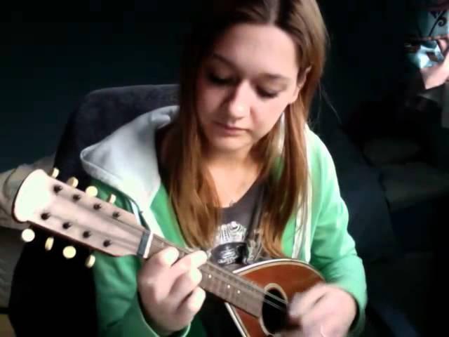 Little Lion Man (Mumford & Sons mandolin cover) Chords - Chordify
