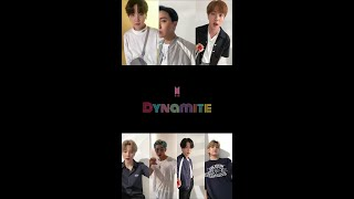 Download BTS (방탄소년단) Sing 'Dynamite' with me