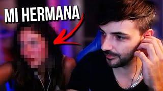 PREGUNTAS INCOMODAS CON MI HERMANA!! - Nexxuz